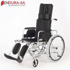 """Endura Alulux Recliner 18""""-46cm"""