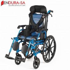 "Endura CP Recliner 17""-44cm"