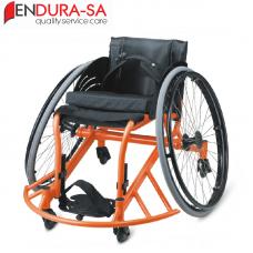 "Endura Basketball Guard 12""-30cm to 16""-40cm"