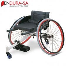 """Endura Tennis Wheelchair 12""""-30CM to 16""""-40CM"""