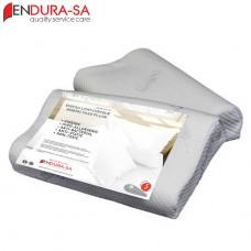 Endura Light Contour Memory Foam Pillow