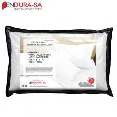 Endura Light Memory Foam Pillow