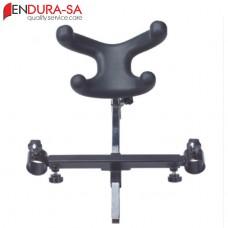 Endura Universal Wheelchair Headrest