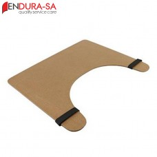 "Endura Wheelchair Tray 18""-46cm"
