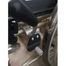 Spares Steel - Manual ALU Brakes Various