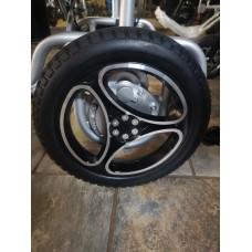 Spares Wheels - Rims -  Travel  Air