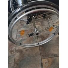Spares Wheels - Rims -  24 Inch Manual Alu