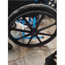 Spares Wheels - Rims -  24 Inch Manual Plastic