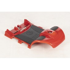 Spares Plastic - Scooter Rubber Mat - 3/4 Wheel