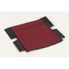 Spares Upholstery - Backrest - Standard Elec