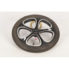 Spares Wheels - Rims - 16x 2(1/4) Budget Buddy