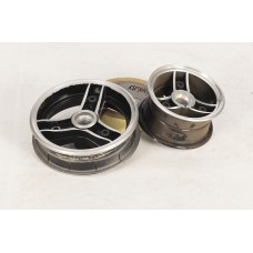 Spares Wheels - Rims - Second Hand Small