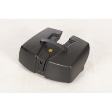 Spares Electrical - Battery Box Black for 12/15 Amp Batteries - Mobility Scooter