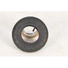 Spares Wheels - Tyre - 200x50 - Endura Fold