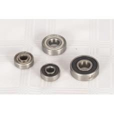 Spares Wheels - Bearings - Old Various