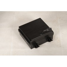 Spares Electrical - Battery Box Black for 20 Amp Battery